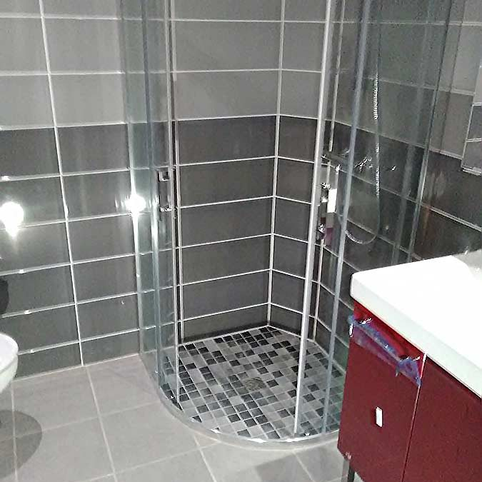 Salles de bain – Le souci du détail